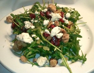 Arugula Salad - Copy